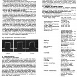 Radford STA100 Leaflet P4
