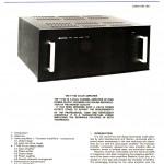 Radford TT100 Leaflet P1