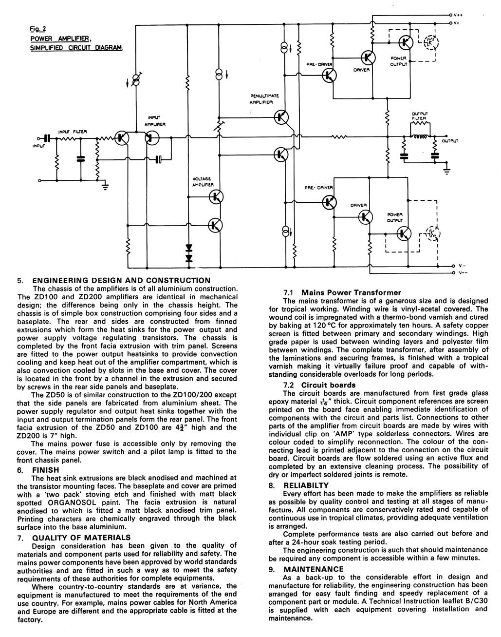 Audio Power Amplifier Design Book Douglas Self Wants Your border=