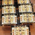 Radford STA25 Mk4 amplifiers