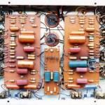 Radford STA25 circuit boards