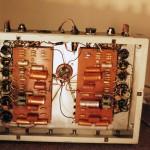 Radford STA15 circuit boards