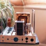 Radford MA15 amplifier