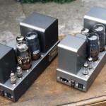 Quad II pair