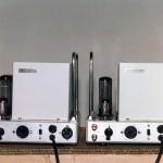 Radford MA15 amplifier pair