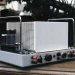 Radford STA15 amplifier